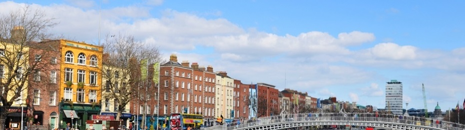 Autonoleggio Dublin City South