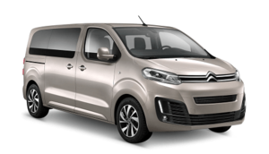 Citroën Spacetourer 9 posti